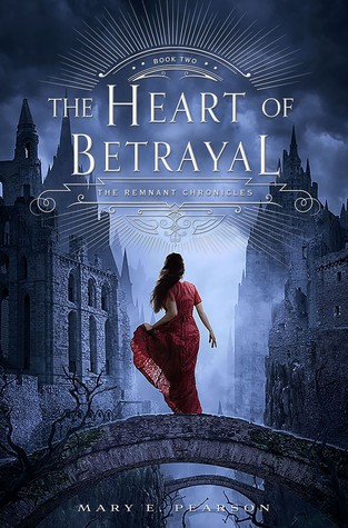 Risultati immagini per the heart of betrayal goodreads